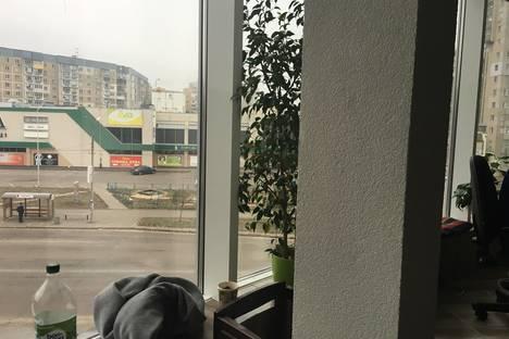 Сдается 2-комнатная квартира посуточно в Черкассах, ул. Богдана Хмельницкого, 10.