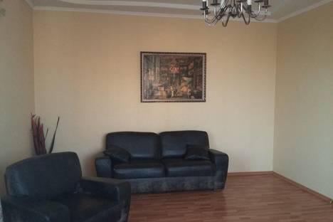 Сдается 2-комнатная квартира посуточнов Казани, улица Волкова, 60/12.