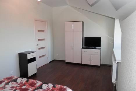 Сдается 1-комнатная квартира посуточнов Вологде, улица Горького, 7.