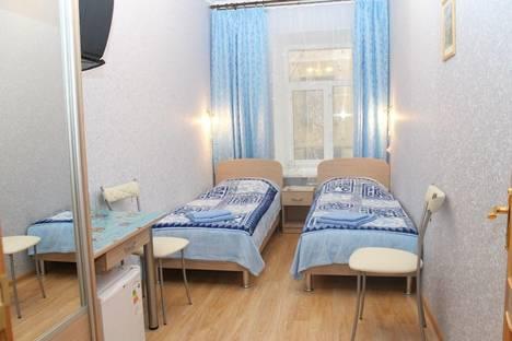 Сдается комната посуточнов Пушкине, Садовая улица, 29.