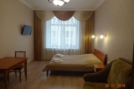 Сдается 2-комнатная квартира посуточно в Санкт-Петербурге, Садовая улица 32/1.