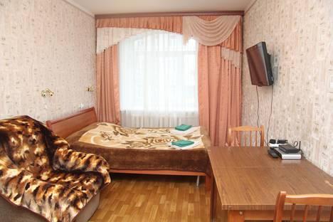 Сдается 1-комнатная квартира посуточнов Санкт-Петербурге, улица Черняховского 67.