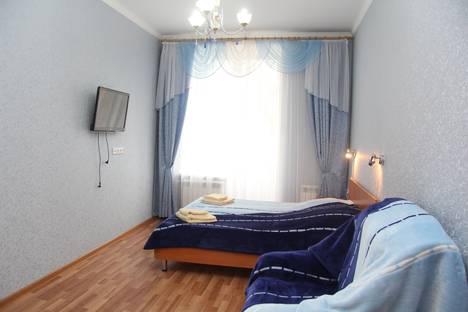 Сдается 1-комнатная квартира посуточнов Санкт-Петербурге, Лиговский проспект, 109.