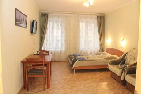 Сдается 2-комнатная квартира посуточнов Санкт-Петербурге, Мучной переулок, 7.