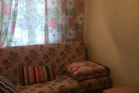 Сдается 3-комнатная квартира посуточно, ул. Молодежная дом 14.