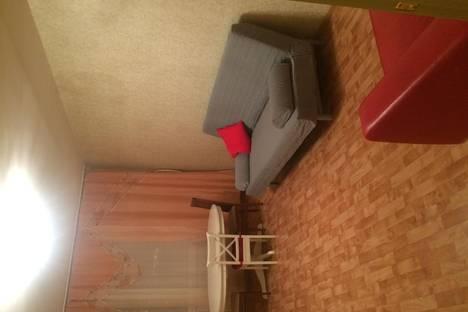 Сдается 1-комнатная квартира посуточнов Казани, ул. Седова, 1.