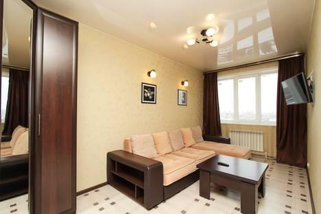 Сдается 1-комнатная квартира посуточно в Новосибирске, проспект Дзержинского 34/2.