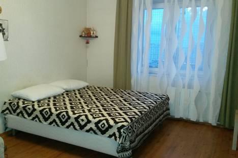 Сдается 1-комнатная квартира посуточнов Мытищах, улица Мира 34а.