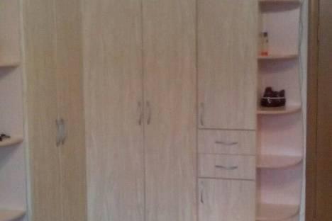 Сдается 2-комнатная квартира посуточно в Великом Устюге, улица Хабарова, 7а.