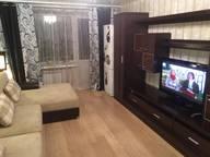 Сдается посуточно 1-комнатная квартира в Комсомольске-на-Амуре. 34 м кв. интернациональный проспект 6