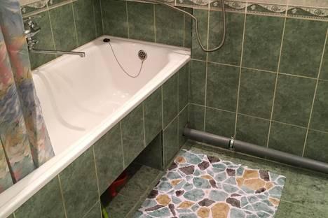 Сдается 2-комнатная квартира посуточнов Воронеже, проспект Революции д. 53.