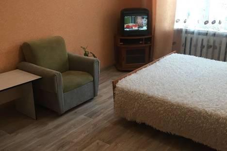 Сдается 1-комнатная квартира посуточно в Бобруйске, город, улица Ульяновская дом 32.