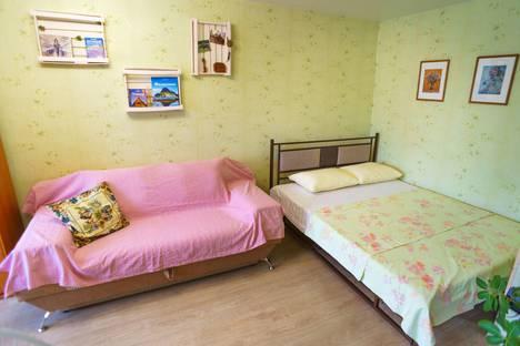 Сдается 1-комнатная квартира посуточно в Перми, улица Ленина, 47.