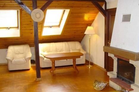 Сдается 2-комнатная квартира посуточно в Риге, Raiņa bulvāris, 3.