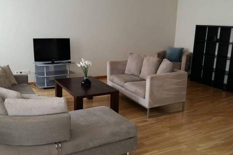 Сдается 3-комнатная квартира посуточнов Юрмале, Vaļņu iela, 19.