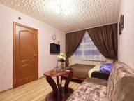 Сдается посуточно 1-комнатная квартира в Ухте. 30 м кв. Чибьюский переулок 7