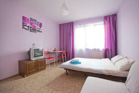 Сдается 3-комнатная квартира посуточнов Санкт-Петербурге, Комендантский проспект, 17 корпус 2.