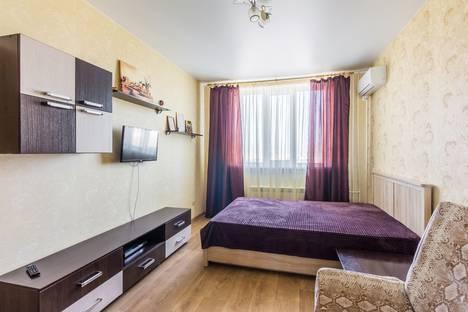 Сдается 1-комнатная квартира посуточно, улица Гастелло 22а.