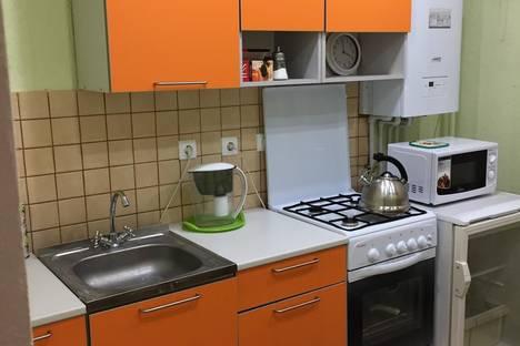 Сдается 1-комнатная квартира посуточнов Котласе, ул. Герцена, 29.