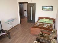 Сдается посуточно 1-комнатная квартира в Улан-Удэ. 40 м кв. улица Ключевская, 29б