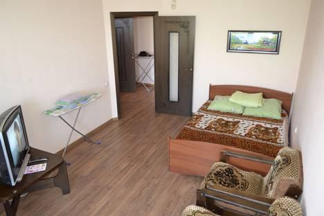 Сдается 1-комнатная квартира посуточно в Улан-Удэ, улица Ключевская, 29б.