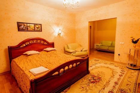 Сдается 3-комнатная квартира посуточно в Иркутске, Ямская улица, 17.
