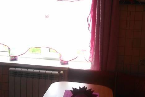 Сдается 1-комнатная квартира посуточнов Суздале, бульвар Всполье, д. 27.