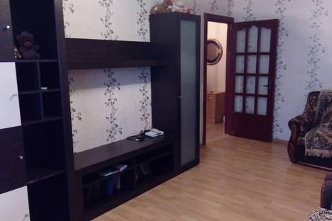 Сдается 2-комнатная квартира посуточно в Гомеле, улица Братьев Лизюковых 6.
