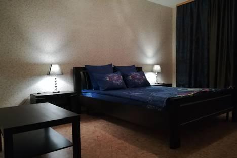 Сдается 1-комнатная квартира посуточно в Иванове, Московский мкр. д.14а корп 2.