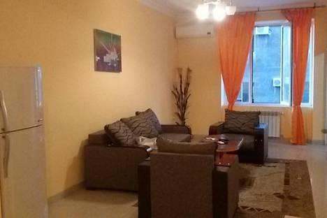 Сдается 3-комнатная квартира посуточно в Ереване, Нал.андян 7/1.