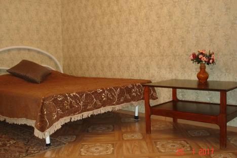 Сдается 1-комнатная квартира посуточно в Пензе, г. , ул. Пушкина, 29.