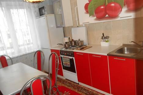 Сдается 4-комнатная квартира посуточно в Лиде, ул. 7-го Ноября д 6 к 2.