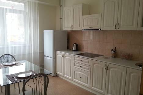 Сдается 1-комнатная квартира посуточнов Сочи, Эсто-Садок, Эстонская улица, 37.