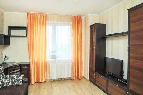 Сдается 1-комнатная квартира посуточнов Пионерском, улица Горького, 164.
