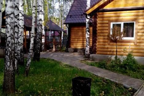 Сдается коттедж посуточнов Казани, автодорога Волга, 6520.