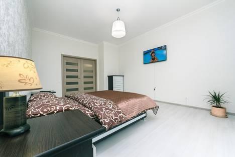 Сдается 1-комнатная квартира посуточнов Киеве, бульвар Дружбы Народов 14/16.