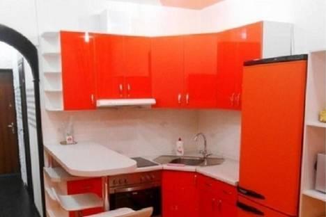 Сдается 1-комнатная квартира посуточно в Красноярске, улица 9 Мая, 49.