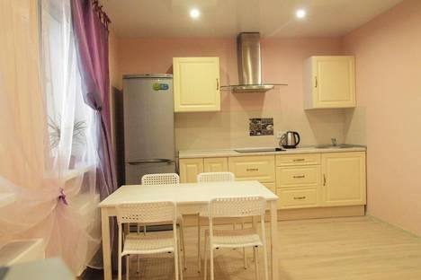 Сдается 1-комнатная квартира посуточно, ул. Высоковольтная д.22.