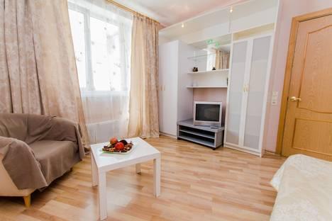 Сдается 1-комнатная квартира посуточнов Пушкино, Суздальская улица дом 10к2.