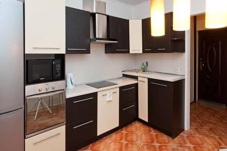 Сдается 1-комнатная квартира посуточнов Киеве, Драгоманова 6а.