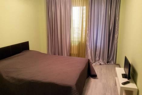 Сдается 2-комнатная квартира посуточнов Воронеже, улица Шишкова 72/3.