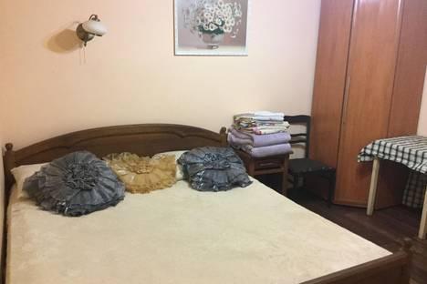 Сдается 1-комнатная квартира посуточно в Одессе, улица Базарная, 26.