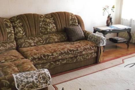 Сдается 2-комнатная квартира посуточно в Миргороде, Полтавская область, , улица Гоголя, 139.