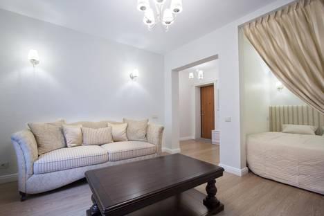 Сдается 1-комнатная квартира посуточнов Вильнюсе, A. Goštauto gatvė, 3.