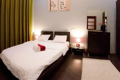 Сдается 1-комнатная квартира посуточно в Реутове, Юбилейный проспект 33.