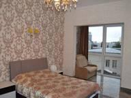 Сдается посуточно 1-комнатная квартира в Сочи. 27 м кв. улица Войкова, 27