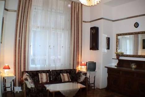 Сдается 1-комнатная квартира посуточно в Будапеште, Garibaldi utca, 5.