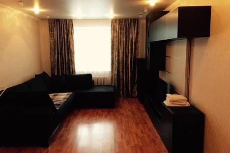 Сдается 1-комнатная квартира посуточнов Уфе, ул. Комсомольская, 106.