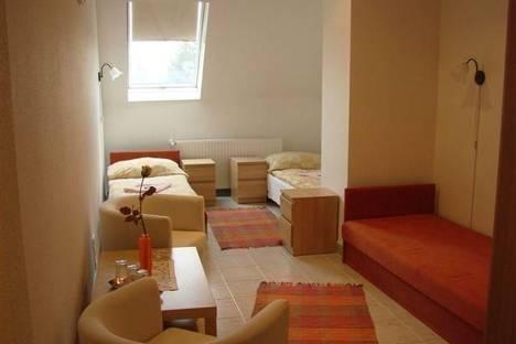 Сдается комната посуточно в Будапеште, Budapest, Üllői St. 329.