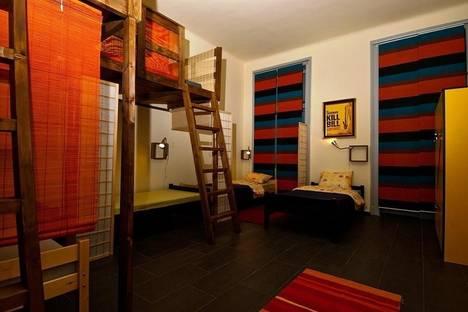 Сдается комната посуточно в Будапеште, Csengery Street 84.